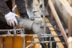 型枠工事のご用命は、井の上建設株式会社まで!