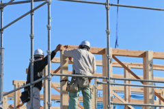 名古屋市の井の上建設株式会社で型枠大工を目指しませんか?